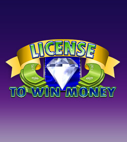 License To Win Money